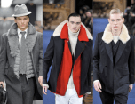 Shearling Collection