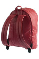 Mint Anaconda Red Back Pack 1