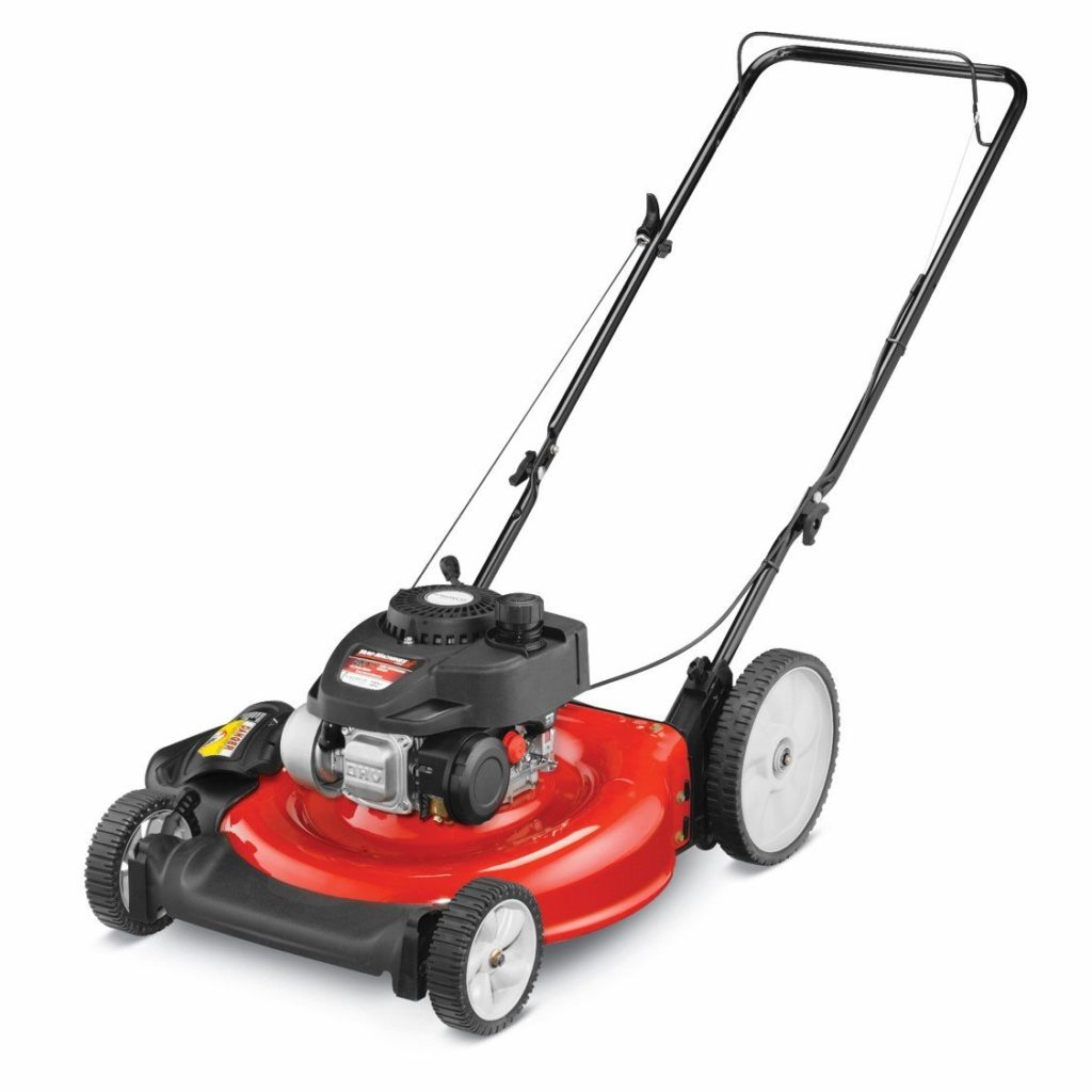 hight resolution of 2 yard machines 140cc 21 inch push mower review