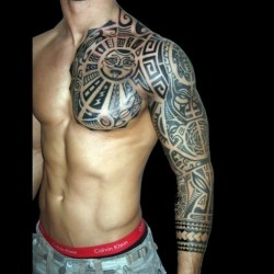 tribal tattoo tattoos designs tatoo arm indian meaning cool wrist tatto tatoos chest idea male interesting celtic wings sleeve shoulder