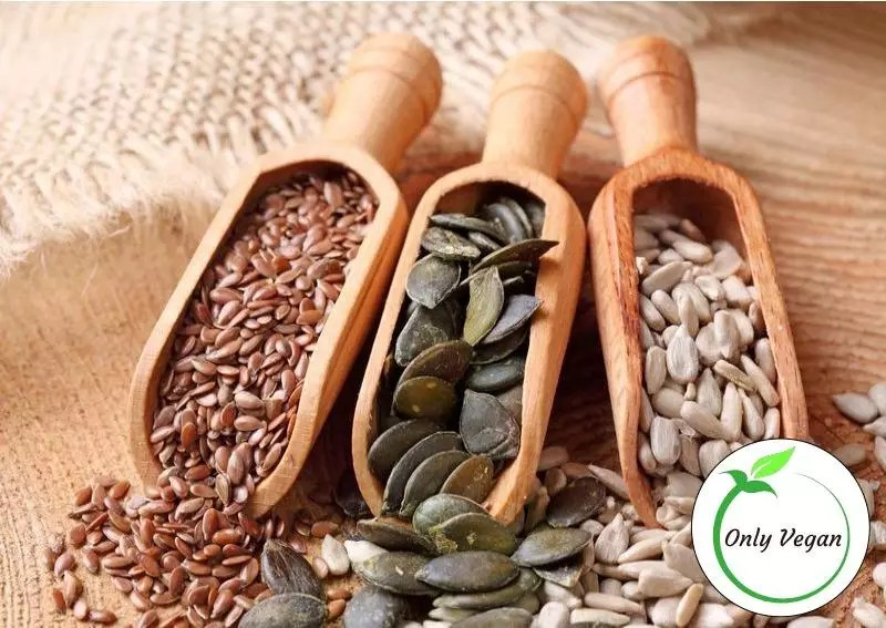 seeds for magnesium