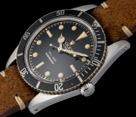 "Rolex ""The Exclamation Mark ref. 5508"" 2"