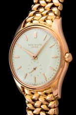 Patek Philippe %22The Rose Gold ref. 2526%22 2
