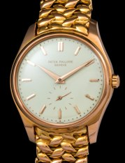 Patek Philippe %22The Rose Gold ref. 2526%22 3