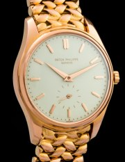 Patek Philippe %22The Rose Gold ref. 2526%22 4