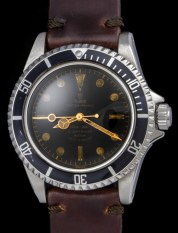 """Tudor """"The Oyster Prince Submariner ref 7928"""" 3"""
