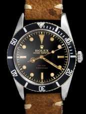 "Rolex ""The Red Depht James Bond ref. 6536:1"" 3"