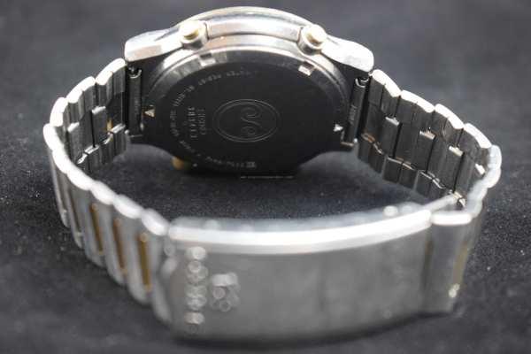 Vintage Seiko Quartz Chronograph 7A48-7000