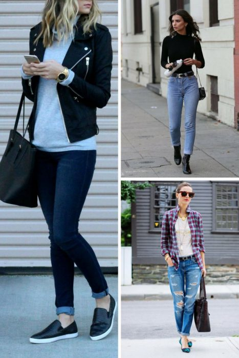 Simple And Easy To Wear Casual Outfit Ideas 2019