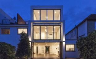Недвижимость  10 alverstone road imperial elite