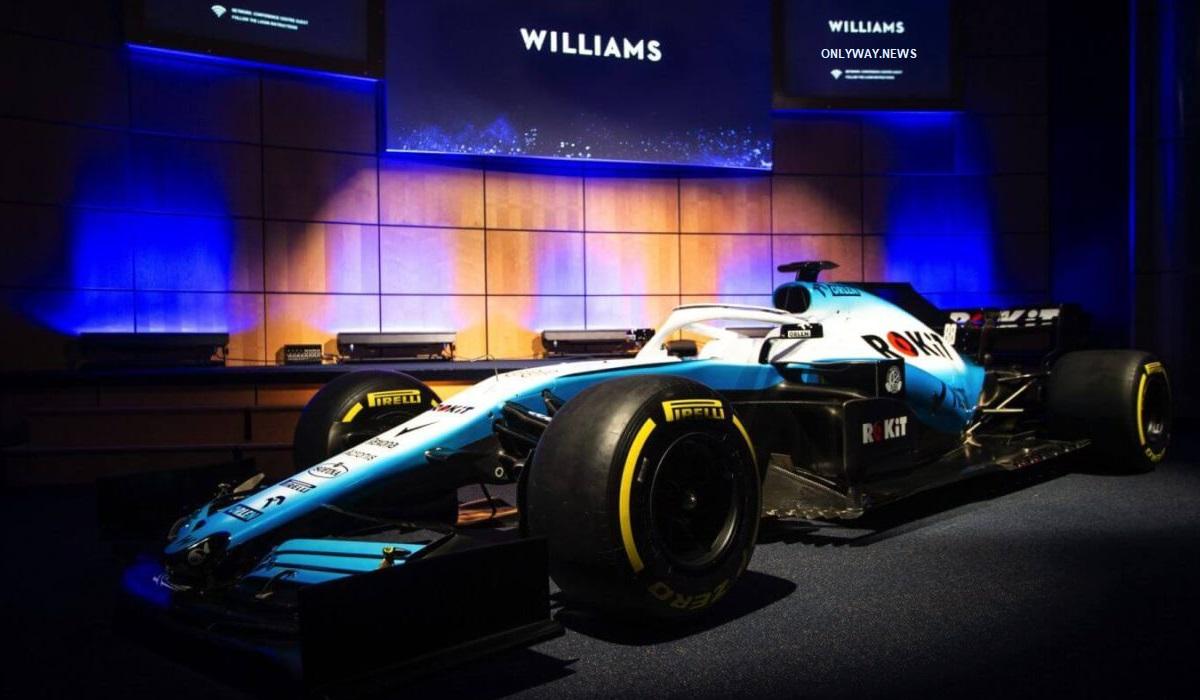Команда Williams F1 ведет переговоры с потенциальными инвесторами