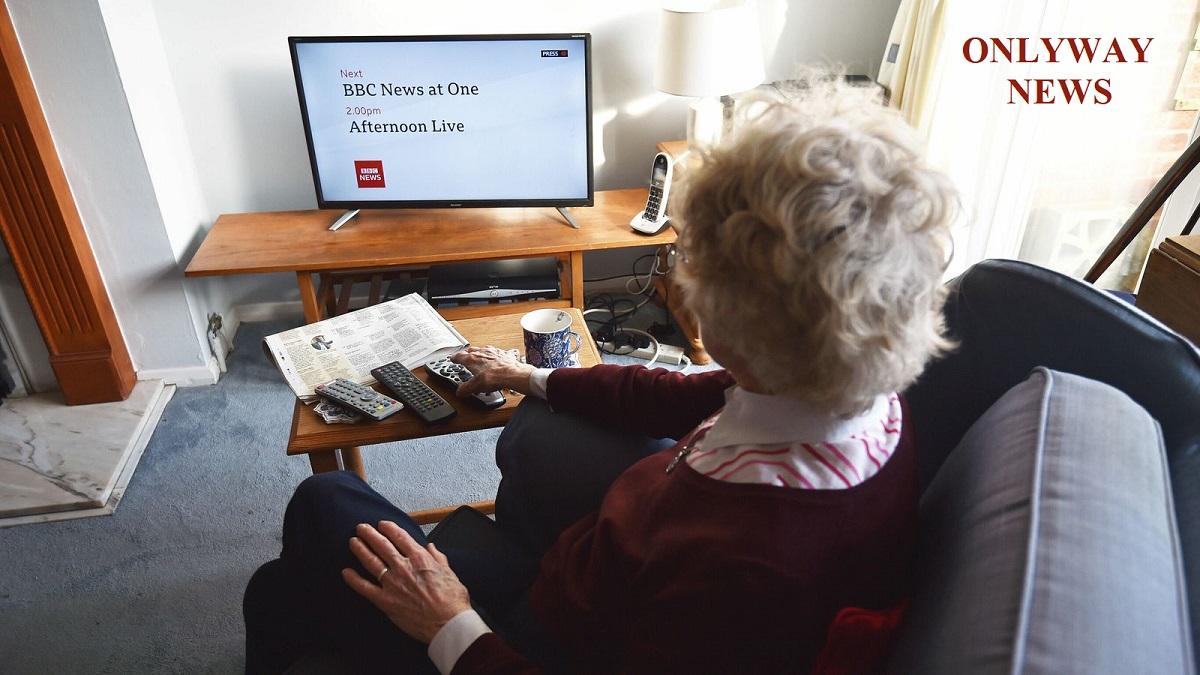 На «должников» телекомпания BBC TV подают в суд.
