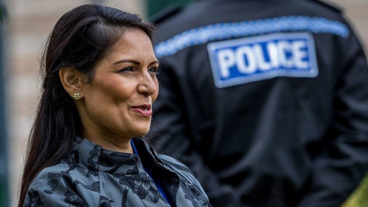 аналитический центр по борьбе с терроризмом изменил уровень террористической угрозы в Великобритании