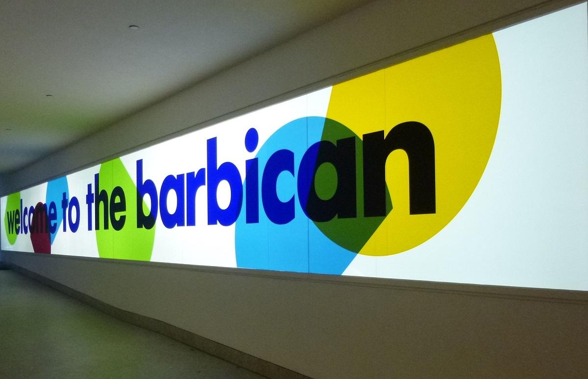 Культурный центр Барбикан Лондон возобновит работу.