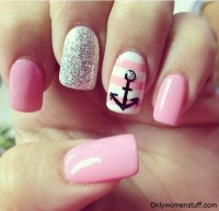 122+Nail Art DesignsThat You Won't Find on Google Images