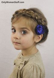 easy kids hairstyles ideas