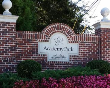 Alpharetta Townhome Subdivision Of Academy Park (14)