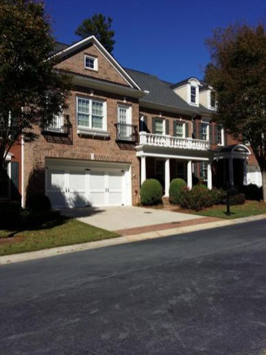 Alpharetta Townhome Subdivision Of Academy Park (22)