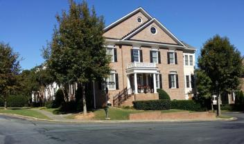Alpharetta Townhome Subdivision Of Academy Park (24)
