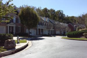 Alpharetta Townhome Subdivision Of Academy Park (25)