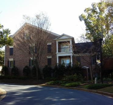 Alpharetta Townhome Subdivision Of Academy Park (29)