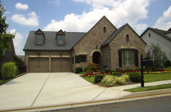 Cadence Woodmont Home Canton GA