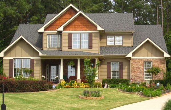 Governors Preserve Canton Georgia Home