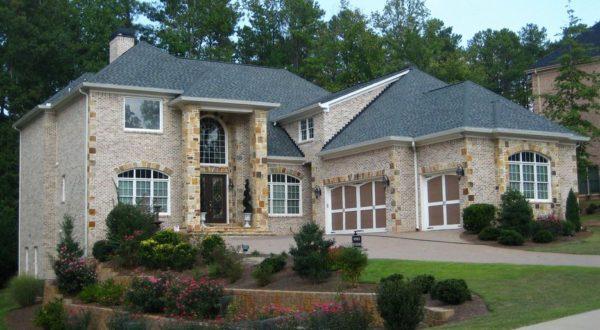 Alpharetta Estate Home In Oak Mills