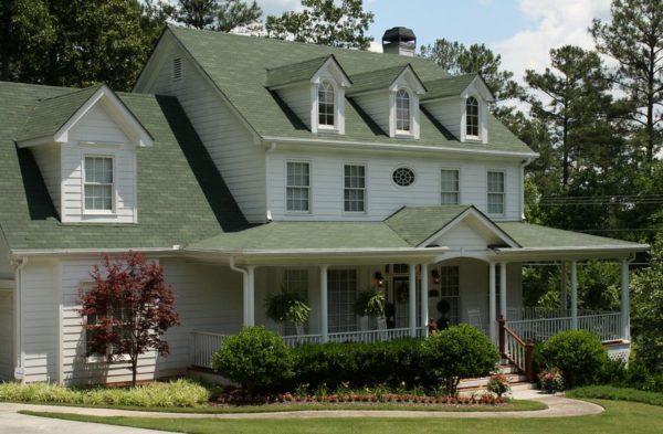 Canton GA Home In Hickory Woods Neighborhood