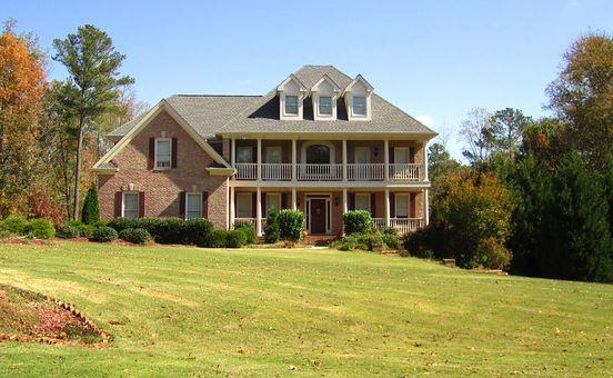 Cumming Georgia Home In Bentley Hills Subdivision