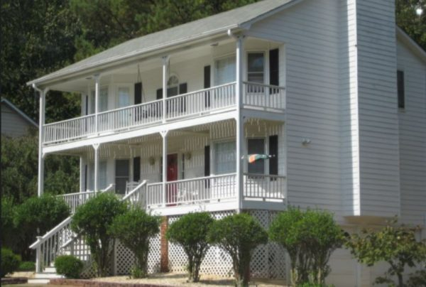 Marietta Home In Falcon Woods Community