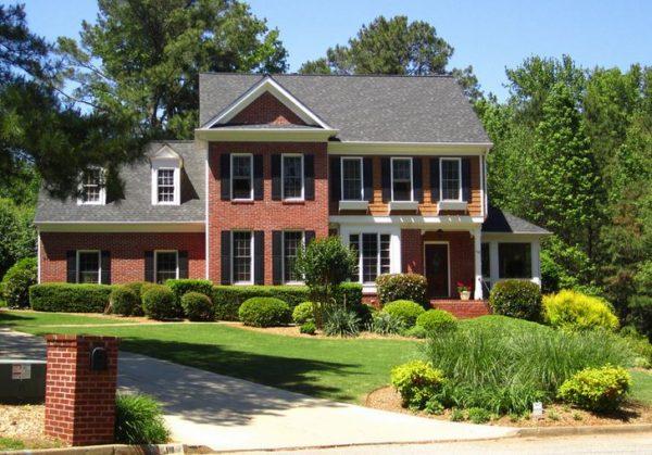 Thompson Springs Home Milton Georgia