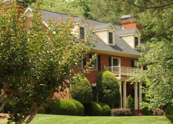 Woodstock GA Home In Fairway Estates