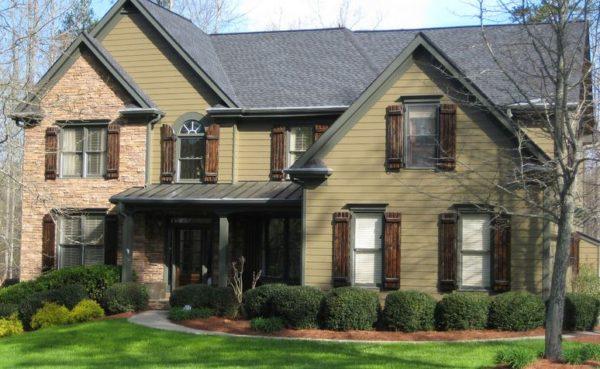 Woodstock House In Copper Ridge Neighborhood