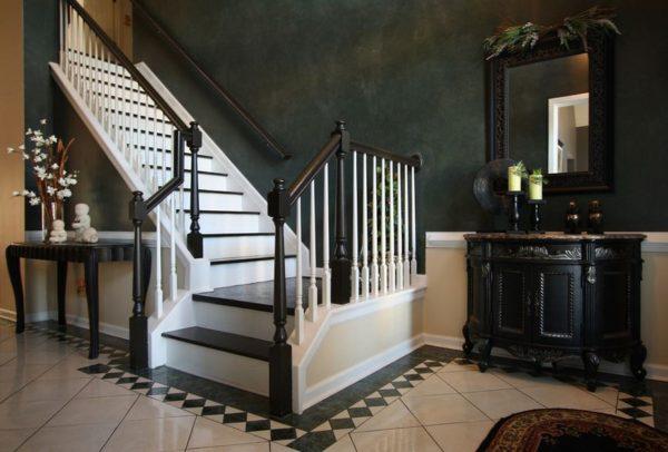 Marietta Home In Glenside Subdivision