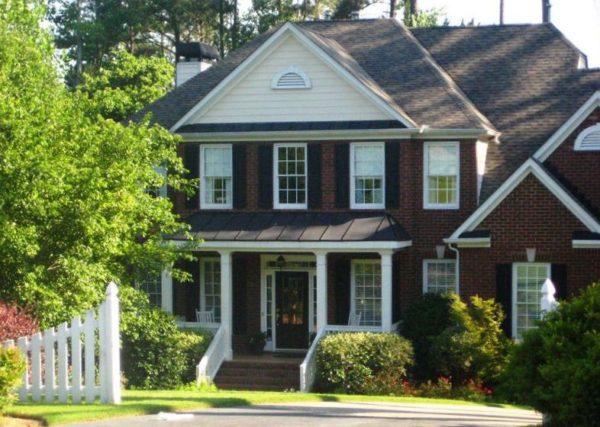 Milton Georgia House In Stratforde Estates Subdivision