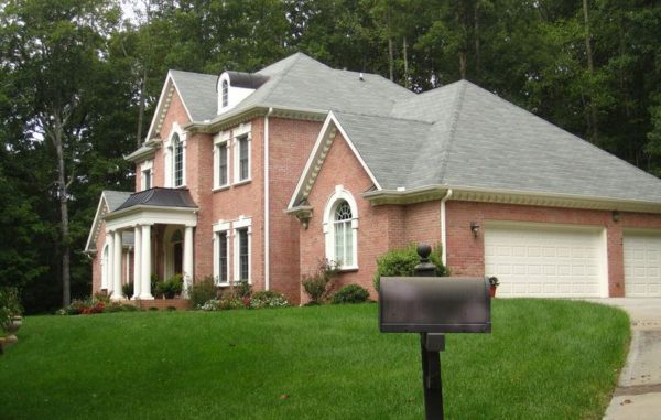 Milton Home In Shadowood Farms Subdivision