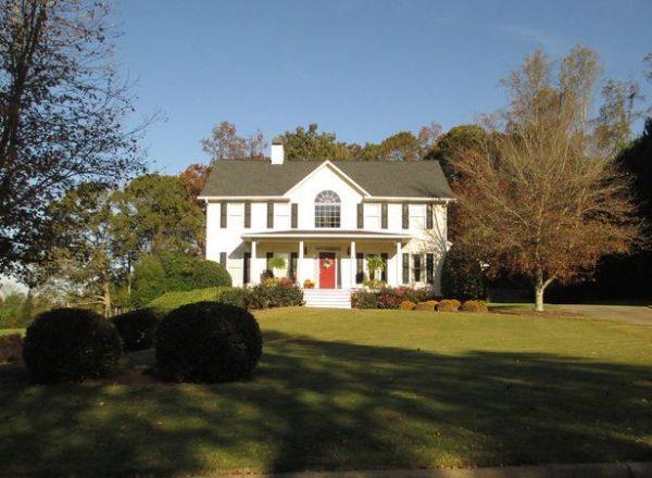 Canton GA Home In Ashlin Meadows Community