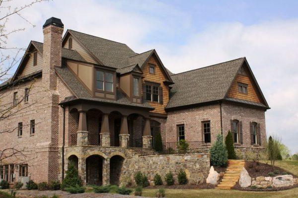 Manor North Estate Homes Alpharetta