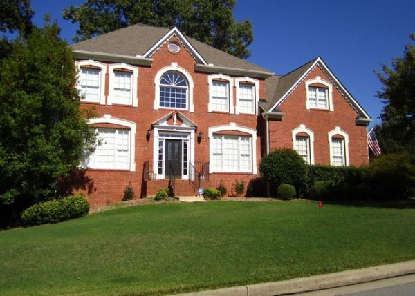 Milton GA Home In Providence Oaks Subdivision