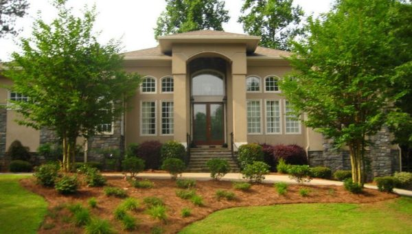 Milton GA Home In Red Maple Lane Neighborhood
