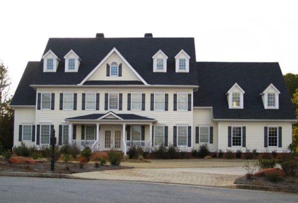 Milton Home In Richmond Glen Neighborhood