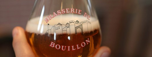 Brasserie bouillon