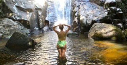 cascade ilha grande