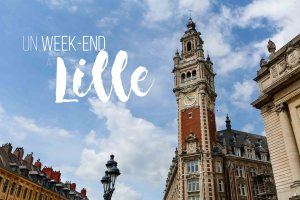 week-end Lille