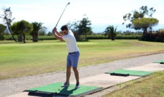 Golf Saint Cyprien