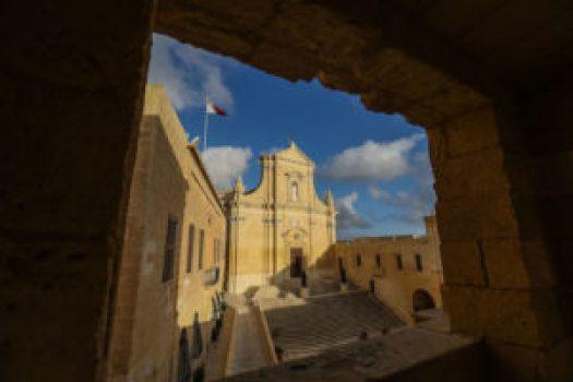Week-end à Gozo