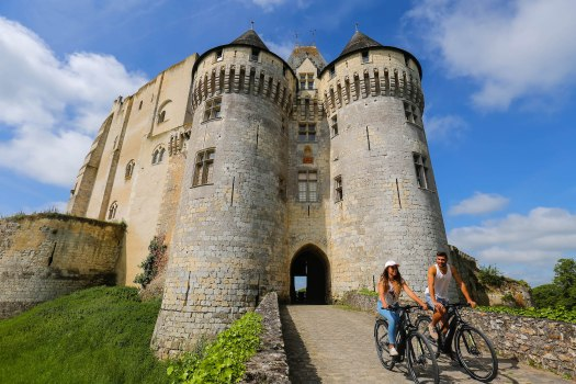 véloscénie Nogent le Rotrou blog