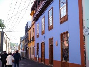 Visiter Tenerife