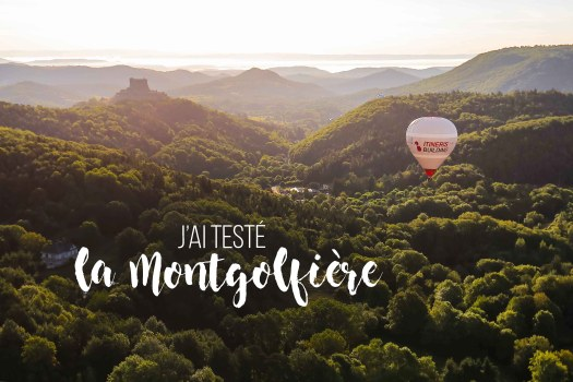 vol en montgolfiere auvergne sancy